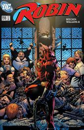 Robin (1993-) #155