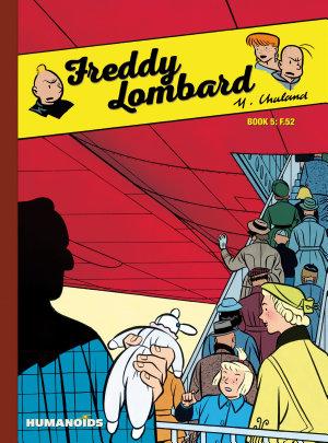 Freddy Lombard #5 : F.52