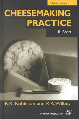 Cheesemaking Practice PDF