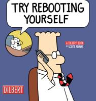 Try Rebooting Yourself PDF