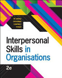 Interpersonal Skills in Organisations PDF