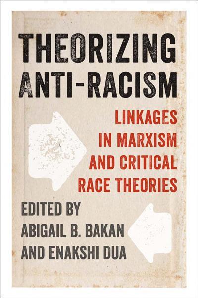 Theorizing Anti Racism PDF