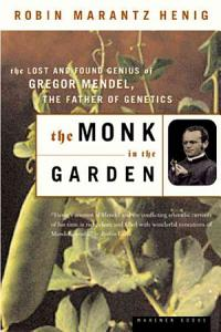 The Monk in the Garden PDF