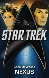 Star Trek: Nexus: Roman