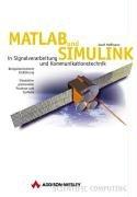 MATLAB und SIMULINK in Signalverarbeitung und Kommunikationstechnik PDF