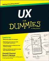 UX For Dummies PDF