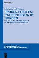 Bruder Philipps  Marienleben  im Norden PDF
