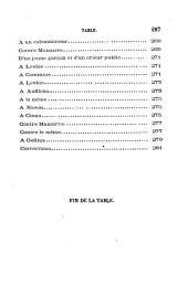Poésies complètes de Catulle. Nouvelle traduction en vers français, par A. Canel