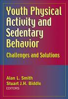 Youth Physical Activity and Sedentary Behavior PDF