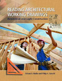 Reading Architectural Working Drawings