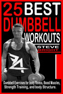 25 Best Dumbbell Workouts