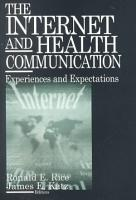 The Internet and Health Communication PDF