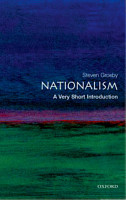 Nationalism  A Very Short Introduction PDF