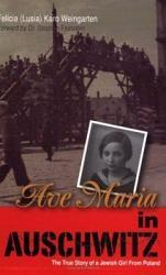 Ave Maria In Auschwitz Book PDF