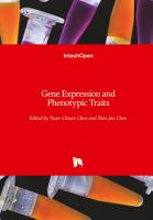 Gene Expression and Phenotypic Traits PDF