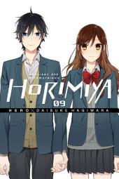 Horimiya: Volume 9