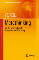 Metathinking