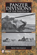 Panzer Divisions of the Waffen SS PDF