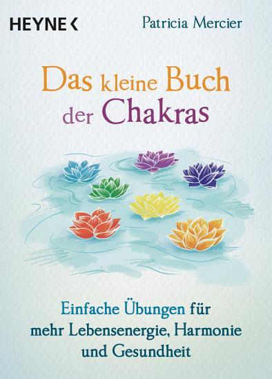 Das kleine Buch der Chakras PDF