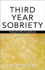 Third Year Sobriety
