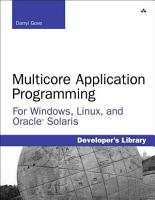 Multicore Application Programming PDF