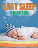 The Baby Sleep Solution Book PDF