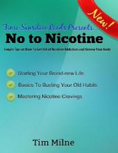 No to Nicotine