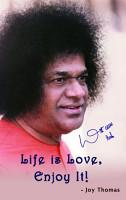 Life Is Love  Enjoy It  PDF