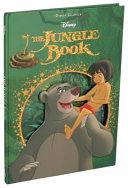 Download Disney The Jungle Book Book