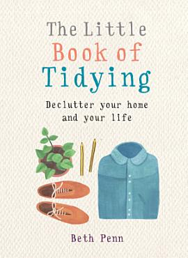 The Little Book of Tidying PDF
