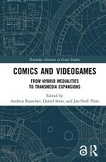 Comics and Videogames