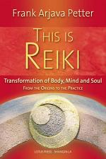 This is Reiki