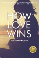 How Love Wins Book