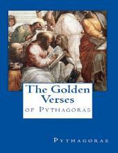 The Golden Verses of Pythagoras