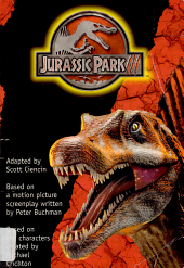 Jurassic Park III PDF