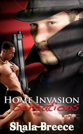 Home Invasion Sensations : Erotic Sex Story: (Adults Only Erotica)