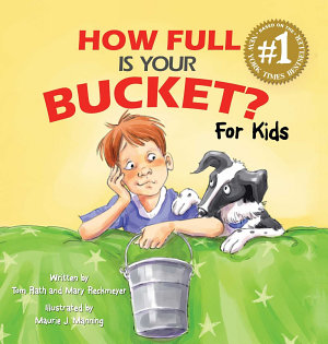 How Full Is Your Bucket  For Kids Book