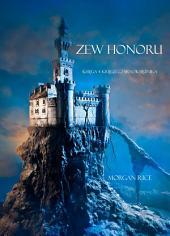 Zew Honoru (Księga 4 Kręgu Czarnoksiężnika)