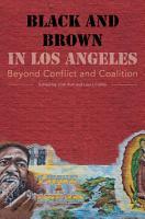 Black and Brown in Los Angeles PDF