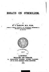 Essays on Symbolism