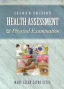 Fce Hlth Assess/Phys Exam