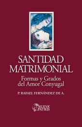 Santidad Matrimonial