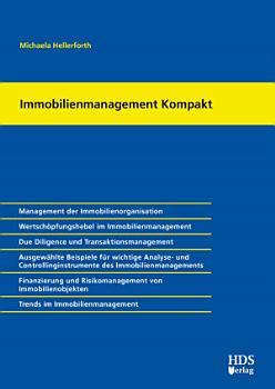 Immobilienmanagement Kompakt PDF