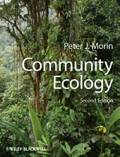 Community Ecology: Edition 2
