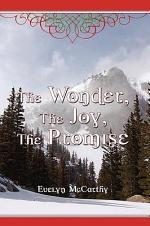 The Wonder, the Joy, the Promise Stories for Christmas