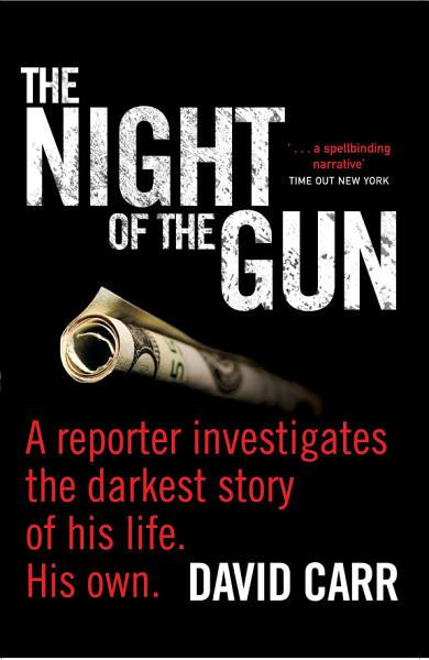 Download The Night of the Gun Book