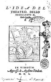 L' idea del theatro, dello eccellente M. Giulio Camillo