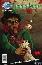 Lionsgate Presents: Leprechaun #4