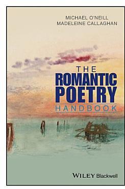 The Romantic Poetry Handbook PDF