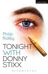 Tonight With Donny Stixx